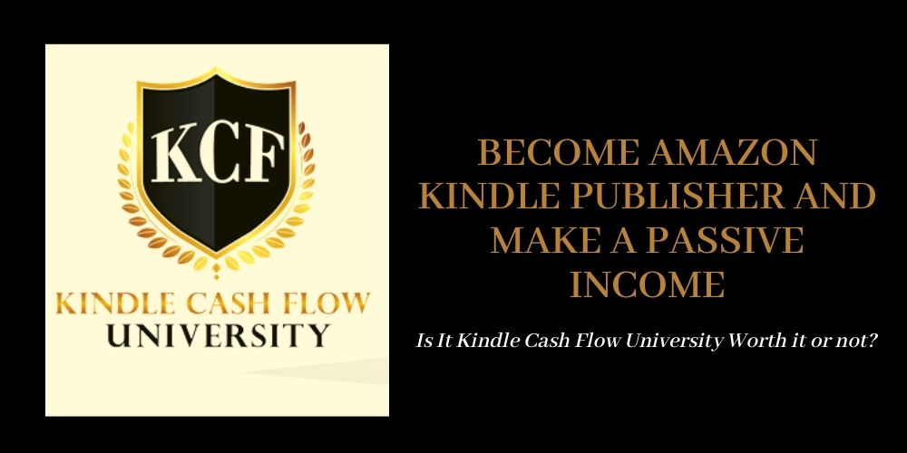 Kindle Cash Flow University