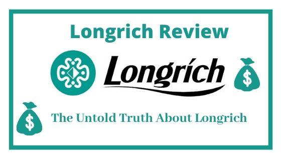 Longrich Review