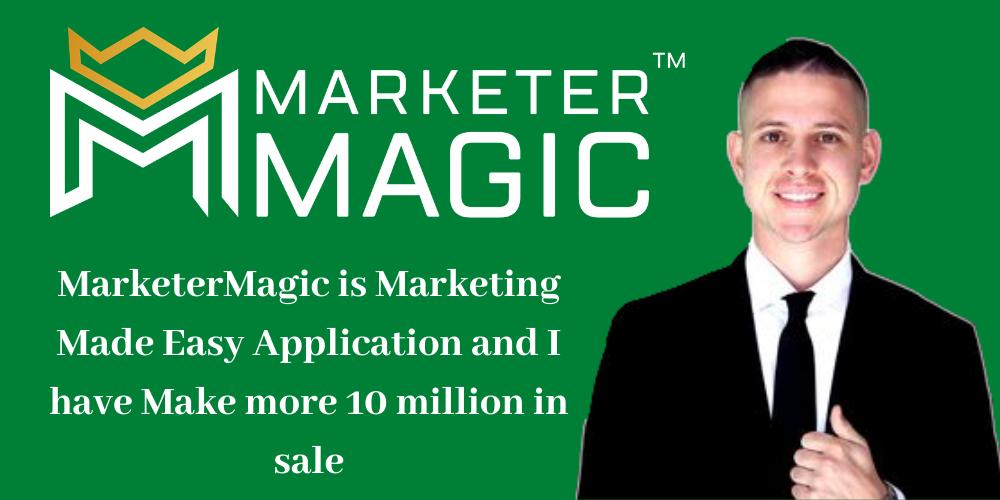 MarketerMagic Review
