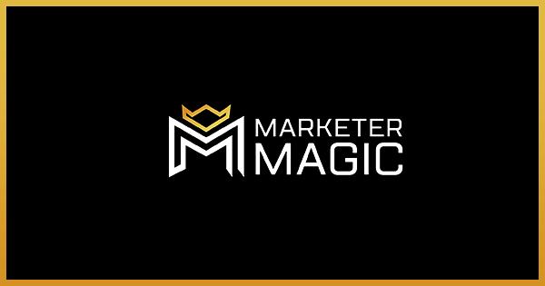 MarketerMagic Logo