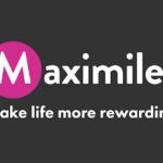 Maximiles Logo