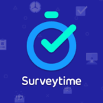 Surveytime logo